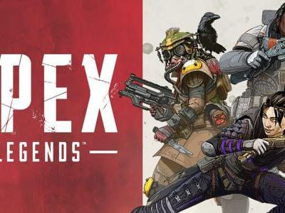 Apex Legends squad-based battle royale FPS coming to Android