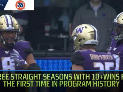 2019 season preview: Washington football