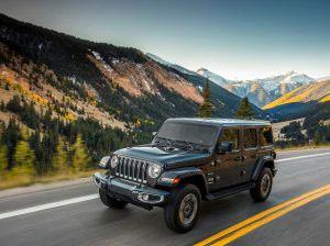 Made-in-India Jeep Wrangler Bookings Open As Production Begins