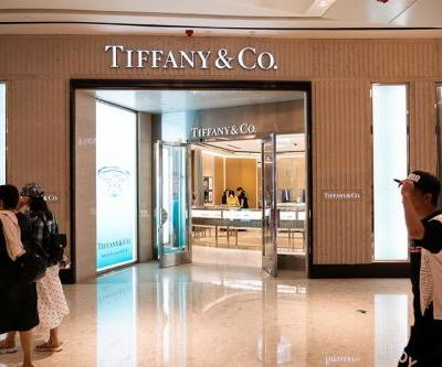 Tiffany & Co.'s Stock Price Drops After Missing Q3 Expectations