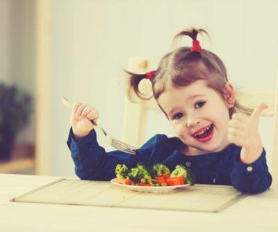 """How """"Project Yummy Veggies"""" Got My Kids Into Healthy Food"""