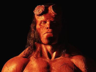 'Hellboy' Reboot Pushed Back to April 2019 Release Date