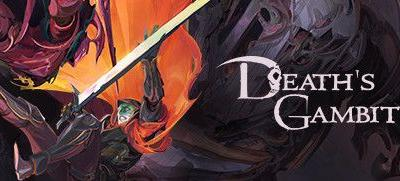 Now Available on Steam - Death's Gambit