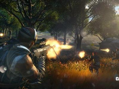 Call of Duty: Black Ops 4 Blackout PC beta frame-rate will be capped at 90fps