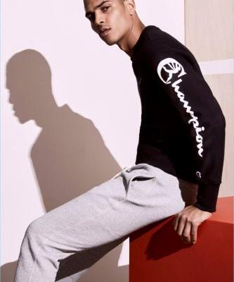 New Arrivals: Todd Snyder x Champion Spring '18 Collection