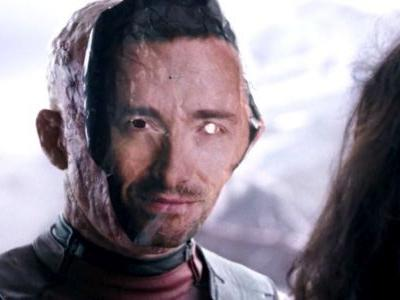 Deadpool Roasts Wolverine With Brutal Ten Year Challenge Post
