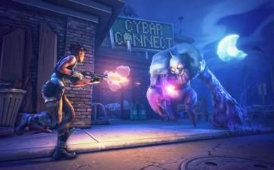 Fortnite's Short Lived PlayStation 4 and Xbox One Cross Play Compatibility Ends