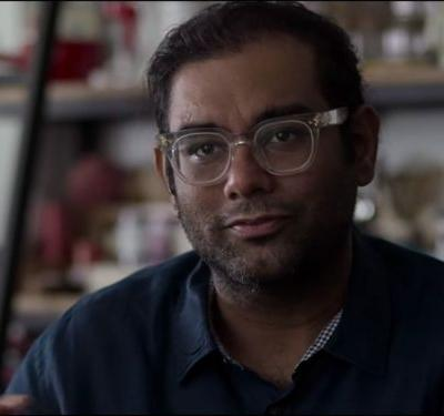 'Chef's Table' Recap: Gaggan Anand Pulls Indian Food Into the Future