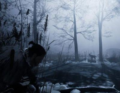 New PlayStation Releases Next Week - Fade to Silence