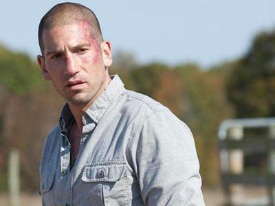 Jon Bernthal To Return For 'The Walking Dead' Season 9