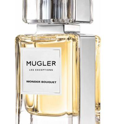 Les Exceptions MUGLER Wonder Bouquet