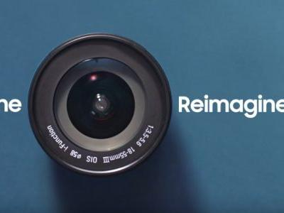 Samsung Galaxy S9 teaser video hints at what to expect from the camera