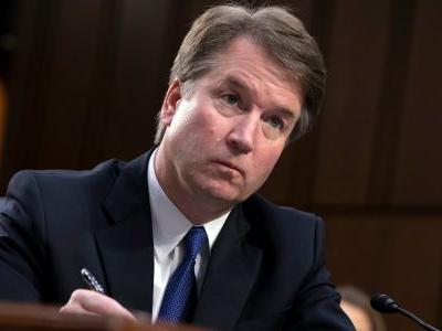 The FBI has reportedly contacted Kavanaugh accuser Deborah Ramirez as part of its background investigation