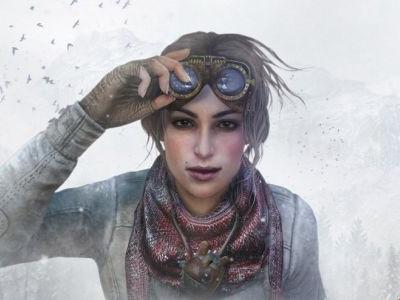 Syberia Trilogy collates all three titles for Nintendo Switch