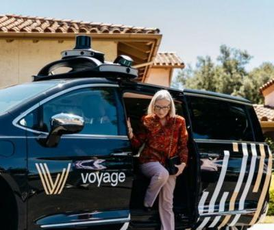 How startups are building driverless cars without Google's billions