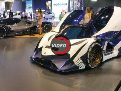Devel Sixteen Priced From $1.6 Million In 2,000 HP Guise