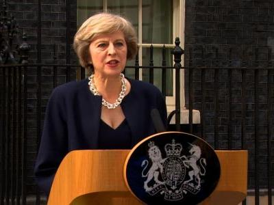 Brexit: British Prime Minister Theresa May heads to Brussels