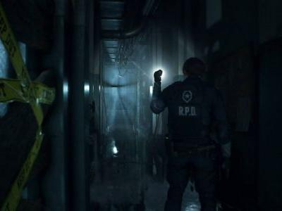 Resident Evil 2 Remake Changes The Structure For Claire And Leon's Interactions
