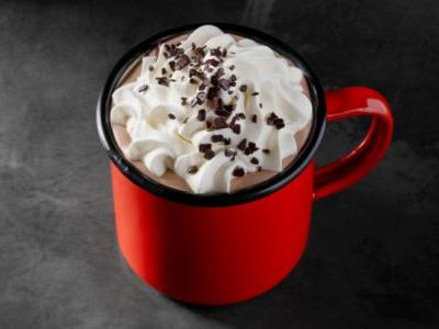 How Much Caffeine Is In Starbucks' Black & White Mocha? It'll Wake You Up