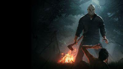 Friday The 13th Slays The Competition In PlayStation 4's June Top Downloads List