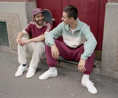 Adidas Skateboarding & Magenta Join Forces for a 2017 Fall Collection & New Skate Video