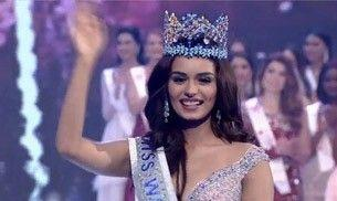 All you need to know about Miss World 2017 Manushi Chhillar