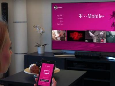 T-Mobile is getting into the streaming television business with Layer3 TV