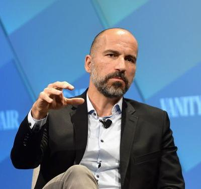 San Francisco's second largest tech employer, Uber, won't take sides on the controversial homelessness measure that the city's tech execs are fighting about