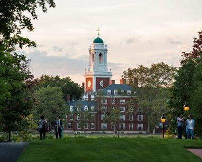 Millions view teen's explosively ecstatic Harvard acceptance video
