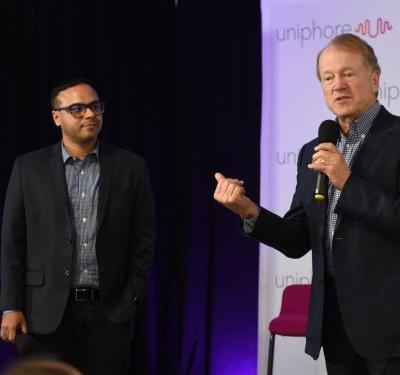 Tech legend John Chambers says startups need to stop shying away from IPOs, for the good of the country