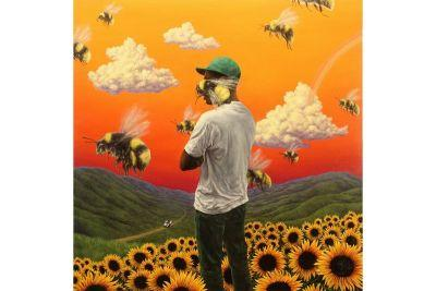 Stream Tyler, the Creator's Anticipated New Album, 'Flower Boy'