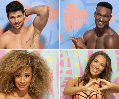 'Love Island': Meet the sexy cast ready to heat things up in Fiji