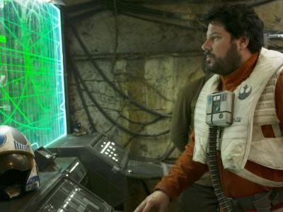 Greg Grunberg Hints at Star Wars IX Return as Snap Wexley