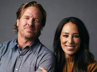 Chip And Joanna Gaines Announce Return Of Fixer Upper With Emotional Post