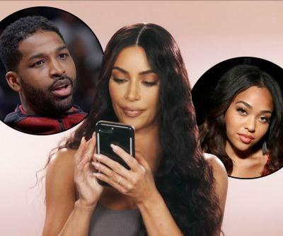Kardashians dig for 'truth' about Jordyn Woods and Tristan Thompson