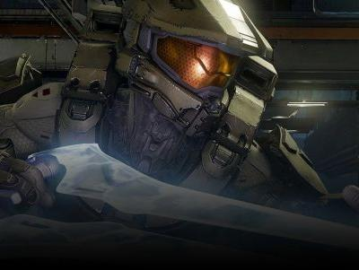 Showtime's Halo TV series will feature Master Chief