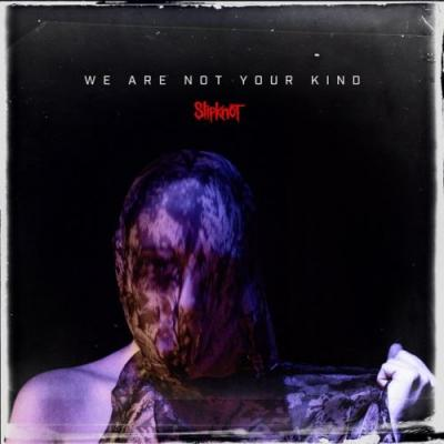 SLIPKNOT Teases Another New Song; Full Track To Be Released On Monday