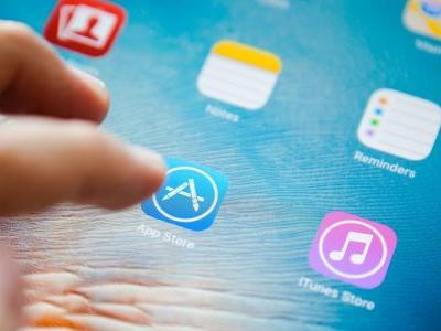 Apple says you'll soon be able to gift in-app purchases to other users from the App Store