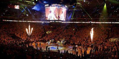 Someone bought 2 tickets to Game 5 of the NBA Finals for $133,000