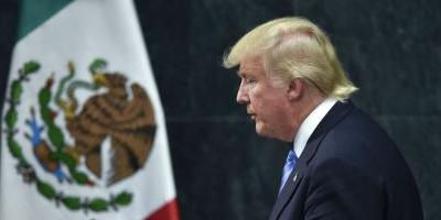 Let's Review Who, Exactly, Is Paying for the U.S.-Mexico Wall