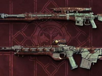 Destiny 2 Iron Banner Returns on October 16th