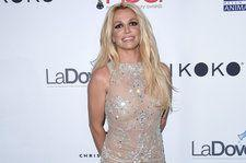 Britney Spears Announced as New Face of Kenzo