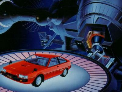 What Car Would You Send Into Space?
