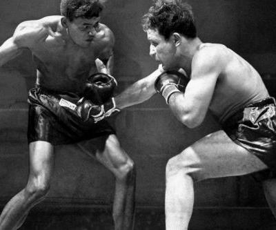 'Raging Bull' Boxer Jake LaMotta Passes Away at 95