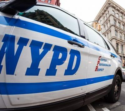 NYPD body cameras catching fire
