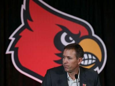 New Louisville football staff revokes recruits' scholarship offers