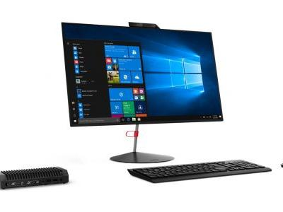 Lenovo adds new solutions and devices to its ThinkIoT ecosystem