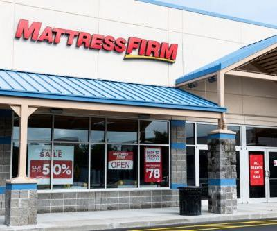 Mattress Firm files for bankruptcy, hundreds of store closures expected