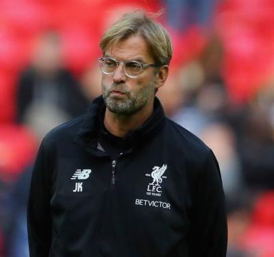 Klopp visits hospital and misses Liverpool training after falling ill