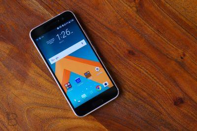 HTC 10 and One M9 handsets in Europe to get Nougat within 2 weeks